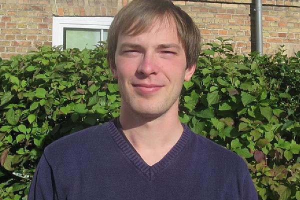 Maik Schütz