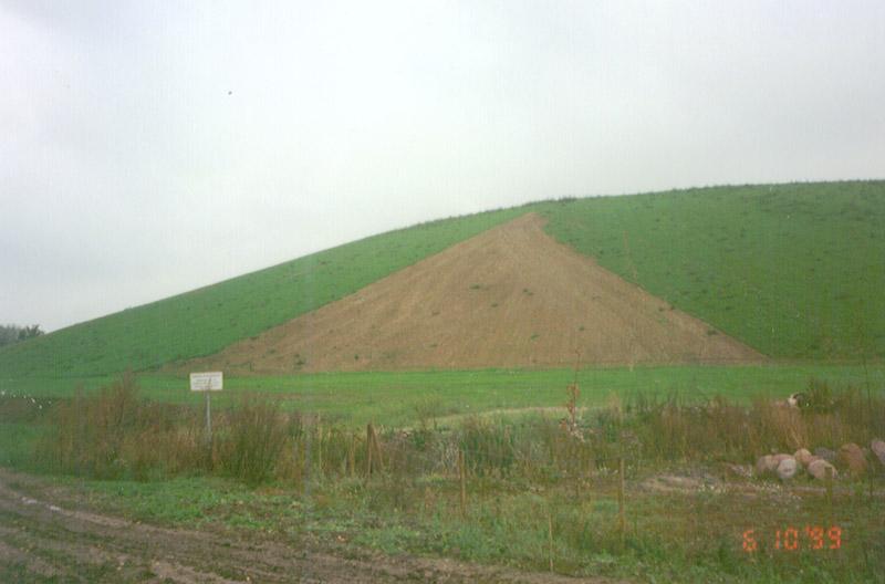 LandfillTeterow-Danschow